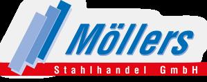 Logo Möllers Stahlhandel